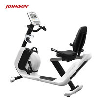Horizon Recumbent Bike Comfort R