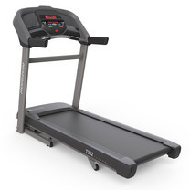 Johnson ลู่วิ่งไฟฟ้า Horizon Treadmill T202 (NewProduct)