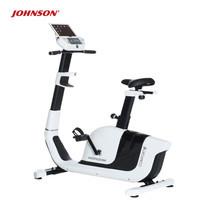 Horizon Upright Bike Comfort 3