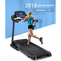 ๋Johnson ลู่วิ่งไฟฟ้า Treadmill Tempo T77