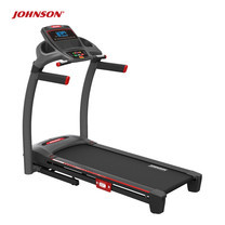 Johnson Treadmill 8.1T