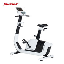 Horizon Upright Bike Comfort 3