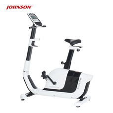 Horizon Upright Bike Comfort 5