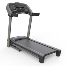 Johnson ลู่วิ่งไฟฟ้า Horizon Treadmill T101