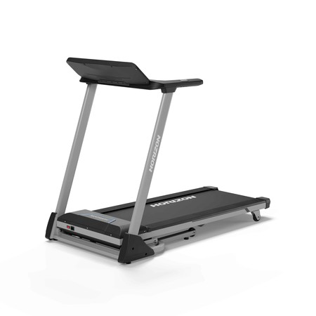 Johnson Horizon ลู่วิ่งไฟฟ้า Treadmill T-R01 หน้าจอ Ergo Vision