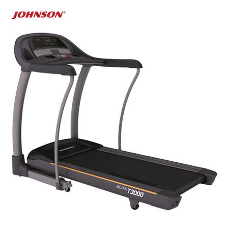 ๋Johnson ลู่วิ่งไฟฟ้า Treadmill Horizon Elite T3000