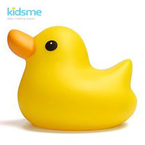 Bath Time Duck - Yellow
