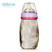Diamond Milk Bottle 300 ml - Lavender