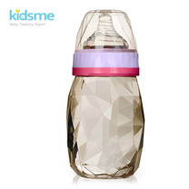 Diamond Milk Bottle 240 ml - Lavender