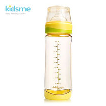 PPSU Milk Bottle 300 ml - Lime