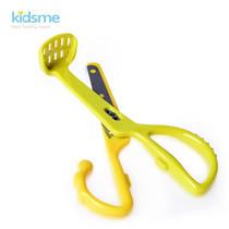 kidsme Food Scissors กรรไกรตัด-บดอาหารสำหรับเด็ก
