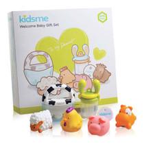 kidsme Baby Welcome Gift Set ชุดของขวัญเด็กอ่อน