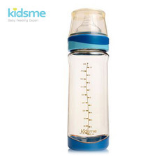 PPSU Milk Bottle 300 ml - Aquamarine