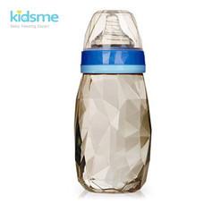 Diamond Milk Bottle 300 ml - Aquamarine