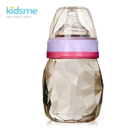 Diamond Milk Bottle 180 ml - Lavender