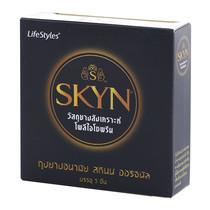 SKYN ถุงยางอนามัย 52 มม. (12 กล่อง)