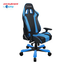 DXRacer Gaming Chair รุ่น K-series (OH/KS06/NB) - Blue