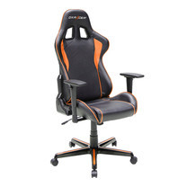 DXRacer Gaming Chair รุ่น F-series (OH/FH08/NO) - Orange
