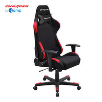 DXRacer Gaming Chair รุ่น F-series (OH/FD01/NR) - Red