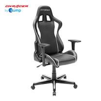 DXRacer Gaming Chair รุ่น F-series (OH/FH08/NW) - White