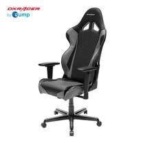 DXRacer Gaming Chair รุ่น R-series (OH/RZ0/NG) - Gray