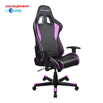 DXRacer Gaming Chair รุ่น F-series (OH/FH08/NP) - Pink