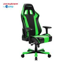DXRacer Gaming Chair รุ่น K-series (OH/KS06/NE) - Green
