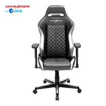DXRacer Gaming Chair รุ่น D-series (OH/DH73/NW) - White
