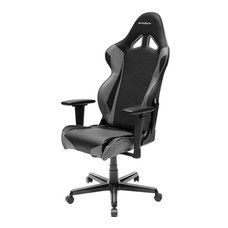 DXRacer Gaming Chair รุ่น R-series (OH/RZ0/NG) - Gray
