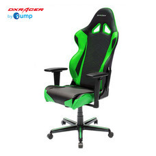 DXRacer Gaming Chair รุ่น R-series (OH/RZ0/NE) - Green