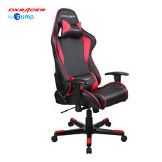 DXRacer Gaming Chair รุ่น F-series (OH/FH08/NR) - Red