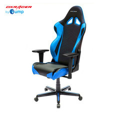 DXRacer Gaming Chair รุ่น R-series (OH/RZ0/NB) - Blue