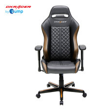 DXRacer Gaming Chair รุ่น D-series (OH/DH73/NC) - Brown