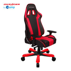 DXRacer Gaming Chair รุ่น K-series (OH/KS06/NR) - Red