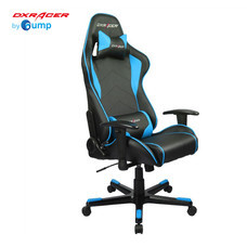 DXRacer Gaming Chair รุ่น F-series (OH/FH08/NB) - Blue