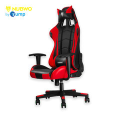NUBWO Vanguard Gaming Chair รุ่น CH005 - Red