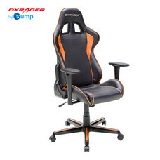 DXRacer Gaming Chair รุ่น F-series (OH/FH08/NO) - Orange