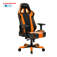 DXRacer Gaming Chair รุ่น K-series (OH/KS06/NO) - Orange