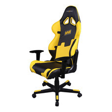 DXRacer Gaming Chair รุ่น R-series (OH/RE/Navi) NAVI Edition - Yellow