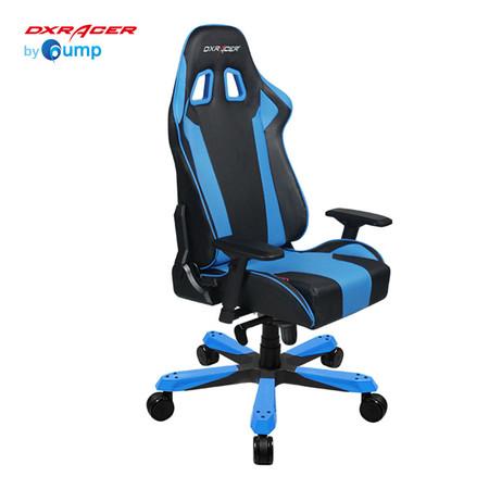 DXRacer Gaming Chair รุ่น K-series (OH/KS06/NB) - Blue