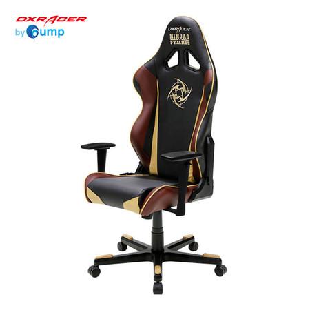DXRacer Gaming Chair รุ่น R-series (OH/RE/NiP) NIP Edition - Brown