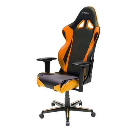 DXRacer Gaming Chair รุ่น R-series (OH/RZ0/NO) - Orange