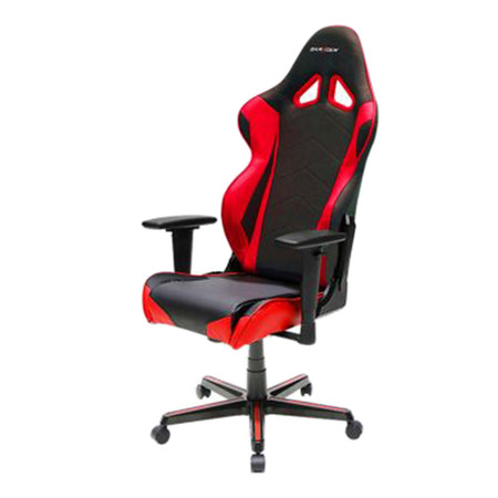 DXRacer Gaming Chair รุ่น R-series (OH/RZ0/NR) - Red