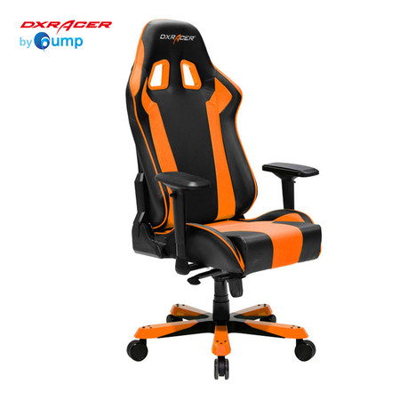 DXRacer Gaming Chair รุ่น K-series (OH/KS06/NO) - Orange