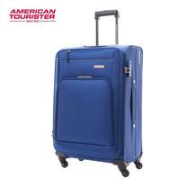AMERICAN TOURISTER กระเป๋าเดินทาง ขนาด 28 นิ้ว รุ่น BROOK - BLUE