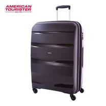 AMERICAN TOURISTER กระเป๋าเดินทาง ขนาด 28 นิ้ว รุ่น BON AIR SPINNER 75/28 EXP TSA - BLACK