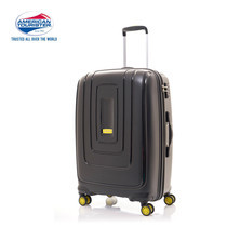 American Tourister กระเป๋าเดินทางล้อลาก 29 นิ้ว รุ่น Lightrax Spinner 79/29 TSA - Black
