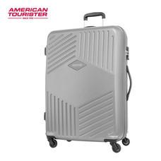 AMERICAN TOURISTER กระเป๋าเดินทางรุ่น TRILLION (29 นิ้ว) SPINNER 79/29 TSA - SILVER