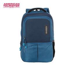 American Tourister กระเป๋าเป้สะพายหลัง รุ่น TECH GEAR LAPTOP BACKPACK 01 - สี TEAL