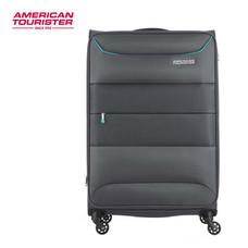 AMERICAN TOURISTER กระเป๋าเดินทางล้อลาก 30 นิ้ว รุ่น Atlantis Spinner TSA Lock - Charcoal